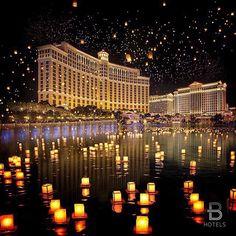 Las Vegas, Nevada, USA Hotel Bellagio