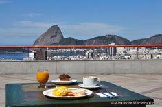 5 lugares para tomar café da manhã no Rio de Janeiro | #rj #riodejaneiro #brasil #brazil