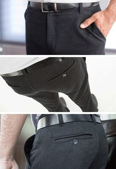 Betabrand travel pants are perfect for staying comfortable while flying