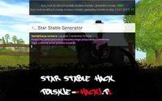 Tego jeszcze nie było! Hack do Star Stable - dodaj sobie monety, gwiezdne monety i Star Rider! Odwiedź nas i skorzystaj ze Star Stable hack! Ios, Star Stable, Android, Game Resources, Test Card, Hack Online, Stables, Cheating, Animals And Pets