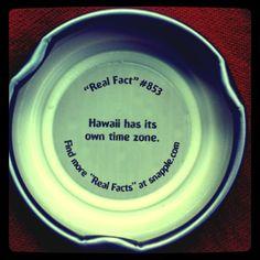 snapple fact #853