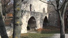 Emperor Henry III ordered a castle to be built at Hainburg in 1050 Video Studio, Bratislava, Emperor, Touring, Old Things, Europe, Cathedrals, World, Building