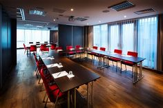 #West Midlands - pentahotel Birmingham - http://www.venuedirectory.com/venue/22266/pentahotel-birmingham  2 #meeting rooms with a maximum capacity of 50 #delegates, all with natural daylight, State of the art technology, unlimited stationary including a document shredder! This is he ideal #space for an alternative venue or impressive product launch or client event!