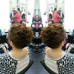 #hair #cabello #hairdo #recogido #axelhairdo #axelrecogido #hairdresser #hairstylist #estilista #peluquero #peluqueria #Panama #pty #pty507 #picoftheday #mirrorphoto #multiplaza #axel04