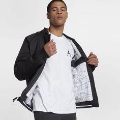 """Jordan Sportswear \""""City Of Flight\"""" Men's Jacket"""