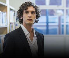The Returned - Season 1 Episode 2 - Simon