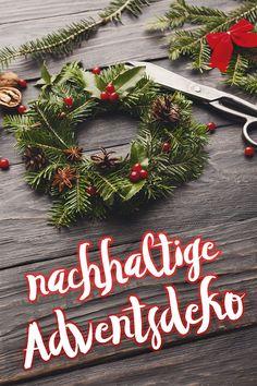 Ham Balls, No Waste, Kraut, Plant Based, Christmas Wreaths, Holiday Decor, Garden, Plants, Diy