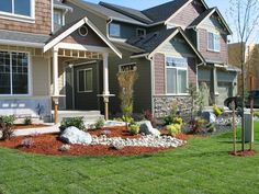How to Make Front Yard Gardens