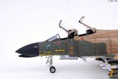 F-4C Phantom II - Academy 1/48
