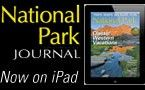 free national park journal for iPad