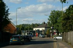 London Road South, Merstham, Surrey