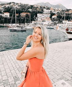 Best Things to do in Herceg Novi Montenegro - Sam Sees World Beautiful Places To Visit, Most Beautiful, Amsterdam Photography, Brunch Cafe, Brunch Places, See World, Top Restaurants, Montenegro, Travel Destinations