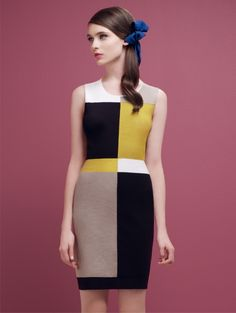 PAULE KA - Pre-collection Spring-Summer 2013