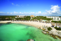 Grand Sirenis Riviera Maya Resort and Spa - All-Inclusive, AkumalMX Hotel Deals & Vacation Packages All Inclusive Trips, Vacation Resorts, Vacation Destinations, Hotels And Resorts, Vacations, Riviera Maya, Akumal Beach, Beach Properties, Vacation Packages