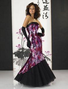 Sort kjole www.abelone.no