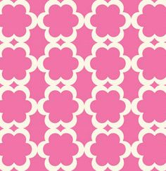 Tarika in Fuchsia by Dena Designs / Taza Fabric 1 Yard by mimis, $9.75