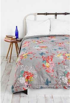 I am in LOVE with this comforter!!!