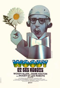 Sleeper - The Woody Allen Pages