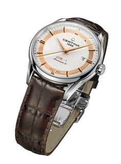 Himalaya, Dress Watches, Automatic Watch, Omega Watch, Gentleman, Business, Leather, Accessories, Design