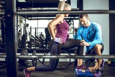 Don't Hire a Personal Trainer Without Asking These Questions