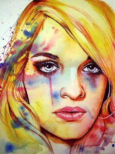by Olga Noes
