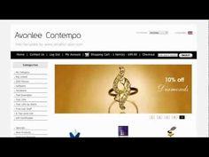 Easy Help Zen Cart Video Tutorial How to Create EZ Pages & Tips for Usage : Zen Cart, Zen Cart Templates, Responsive Ecommerce Design
