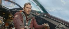 Fawning over Chris Pratt, who is Awesome - That's Normal