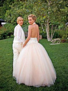Celebrity Weddings - Best Celebrity Wedding Moments - Real Beauty