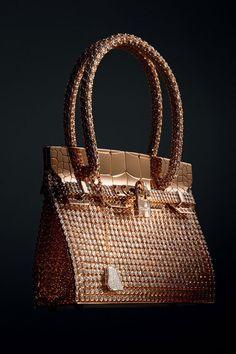 joias de valentino | Bolsas joia da Hermès (literalmente)