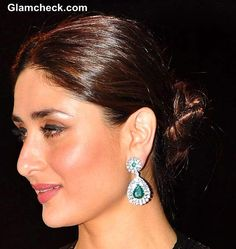 Celeb Hair & Makeup DIY: Kareena Kapoor's Wear-it-Everywhere Look
