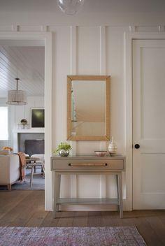 Modern Organic Interiors : Farmhouse Entry