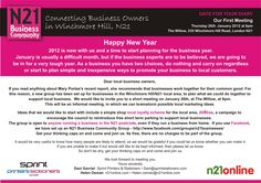 N21 Business Community