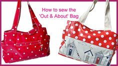 This is where you can get the pattern: https://www.etsy.com/listing/200103014/out-about-bag-tote-sewing-pattern?ref=shop_home_feat_1 The 'Out & About' projec...