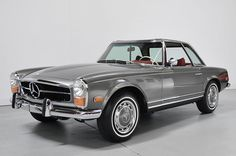 1970 Mercedes Benz 280 SL                                                       …