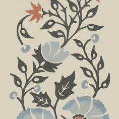Persian Garden | Galbraith & Paul - research custom colors