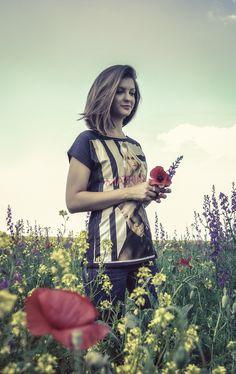 proud by Marius Fechete on Photography, Tops, Women, Fashion, Moda, Photograph, Fashion Styles, Fotografie, Photoshoot