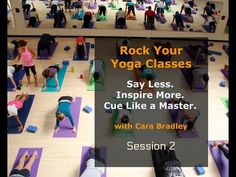 Rock Your Yoga Classes: Session 1 - Common Mistake & Strategies - Effective Cueing for Teachers Fitness Diet, Fitness Motivation, Yoga Fitness, Yoga Information, Yoga Certification, Yoga Teacher Training Course, Diet Inspiration, Mental Strength, New Teachers