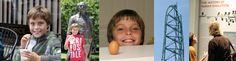 Cute Kid Blog
