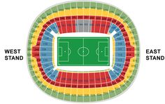 Football is much famous and acquainted in these days. Ticket4Football.com is the best place to find Football Tickets at great price. Lovers can Sell Football Tickets at Ticket4Football.com easily