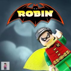 It's all Superman this and Batman that what about Robin!! #legomania #bricknetwork #brickcentral #legogram #toyplanet #toyphotography #legophotography #toyslagram #toyhumor #brickinsider #toyunion #brickleague #legostagram #toyslagram_lego #toycrewbuddies #toyartistry_elite #toysnapshot #vitruvianbrix #JustAnotherToyGroup #stuckinplastic #legobatman #brickpals #legoaddiction #legorobin  #brick_amazing #lego #toptoyphotos #toydiscovery #dcomics #batmanvsuperman by carpetmonster