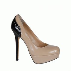 nude with black never underestimate the power of a nude pump