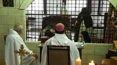 Elección de priora - Carmelitas Descalzas, Virrey del Pino, diócesis de Gregorio de Laferrere