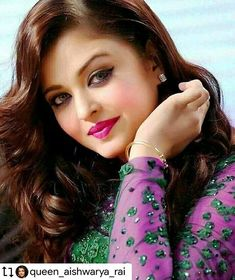 Aishwarya Rai is a talented artist and very popular among fans. Aishwarya Rai photo gallery with amazing pictures and wallpapers collection. Aishwarya Rai Makeup, Aishwarya Rai Photo, Actress Aishwarya Rai, Bollywood Actress, Aishwarya Rai Bachchan, Beautiful Girl Photo, Beautiful Girl Indian, Most Beautiful Indian Actress, Beautiful Actresses