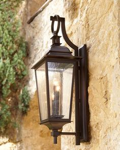 H9ADK Pavilion 3-Light Outdoor Lantern