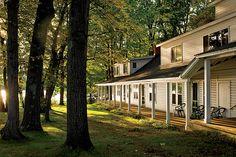 White Birch Lodge on Elk Lake, Elk Rapids, Michigan