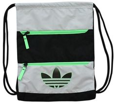 Adidas Originals ZXZ Sackpack Men's G... for only $13.99