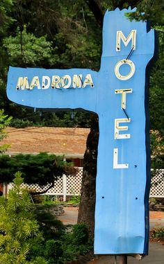 madroma motelpin