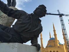 Beyrut 2. Gün: Downtown #Beyrut #Seyahat #Blog #LiveLoveThank - #Gezi #Lübnan