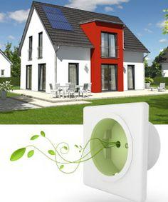 Nahezu jedes unserer Massivhäuser ist als Energiesparhaus realisierbar.  Dabei können Sie zwischen drei verschiedenen Effizienzklassen wählen:  Energiesparhaus - KfW Effizienzhaus 70 Energiesparhaus - KfW Effizienzhaus 55 Energiesparhaus - KfW Effizienzhaus 40