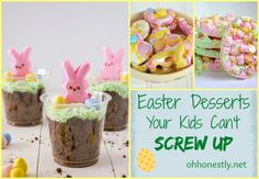 Screw kids can t easter desserts easter ideas year forward easter